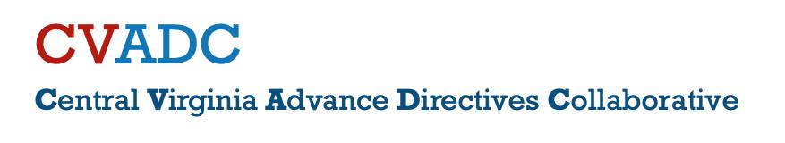 Central Virginia Advanced Directives Collaborative